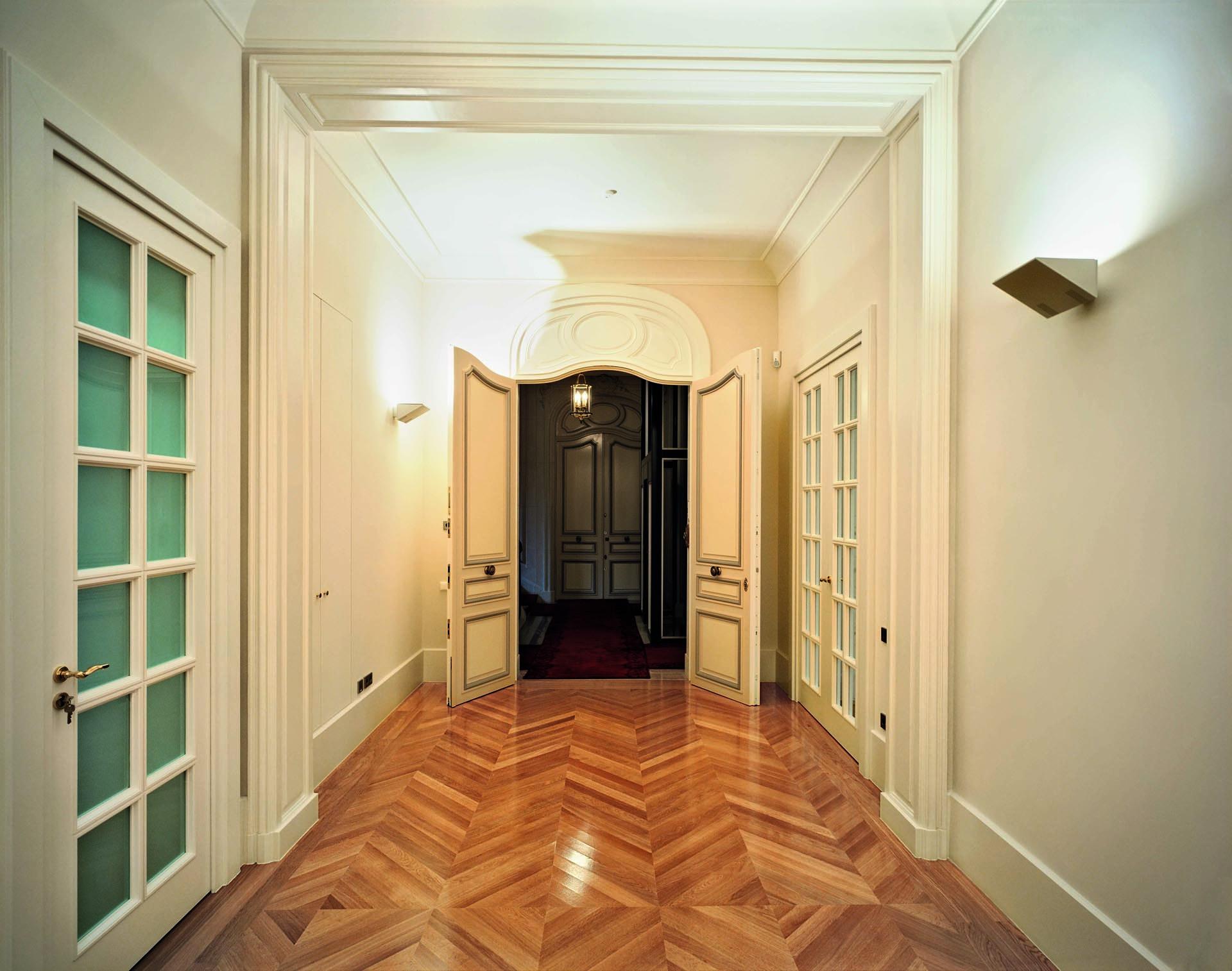 Apartment Paris 1 1