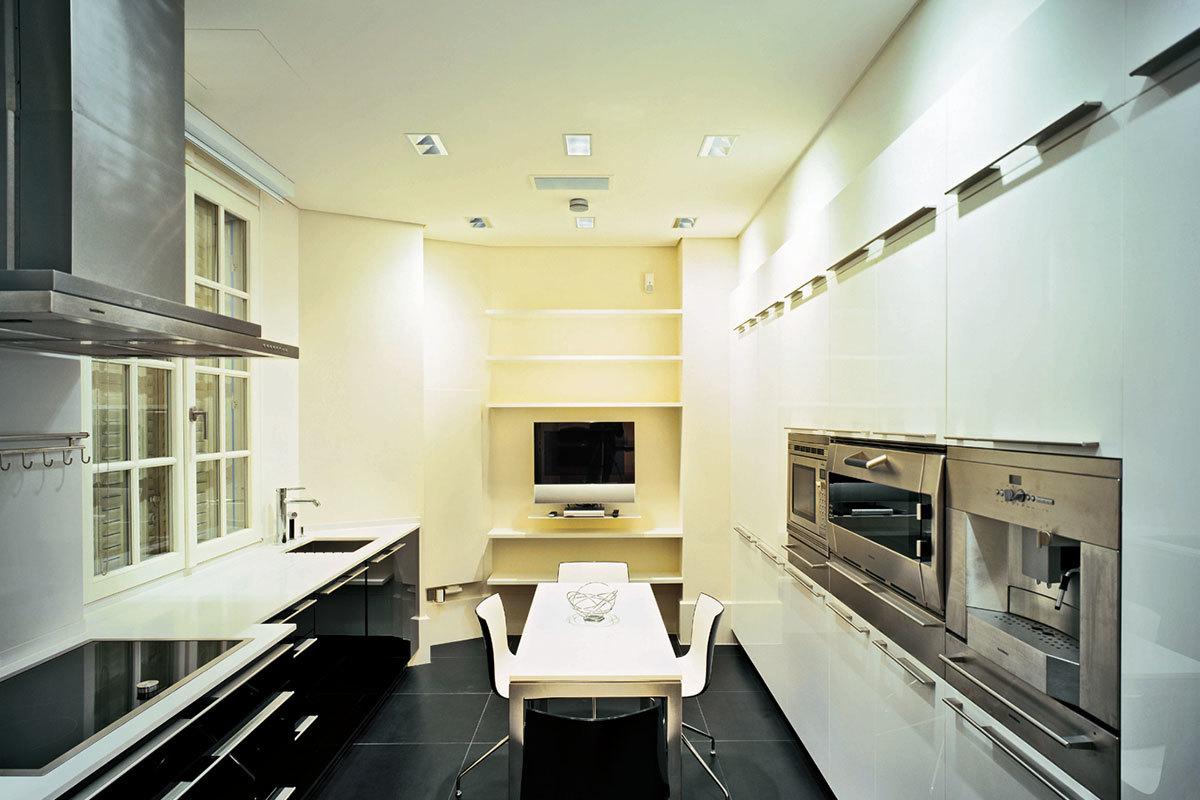 Apartment Paris 1 2