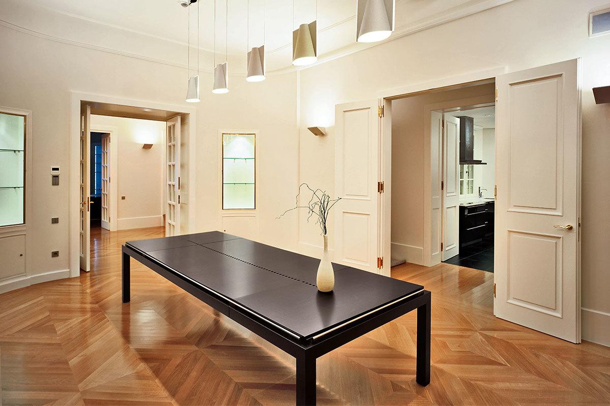 Apartment Paris 1 3