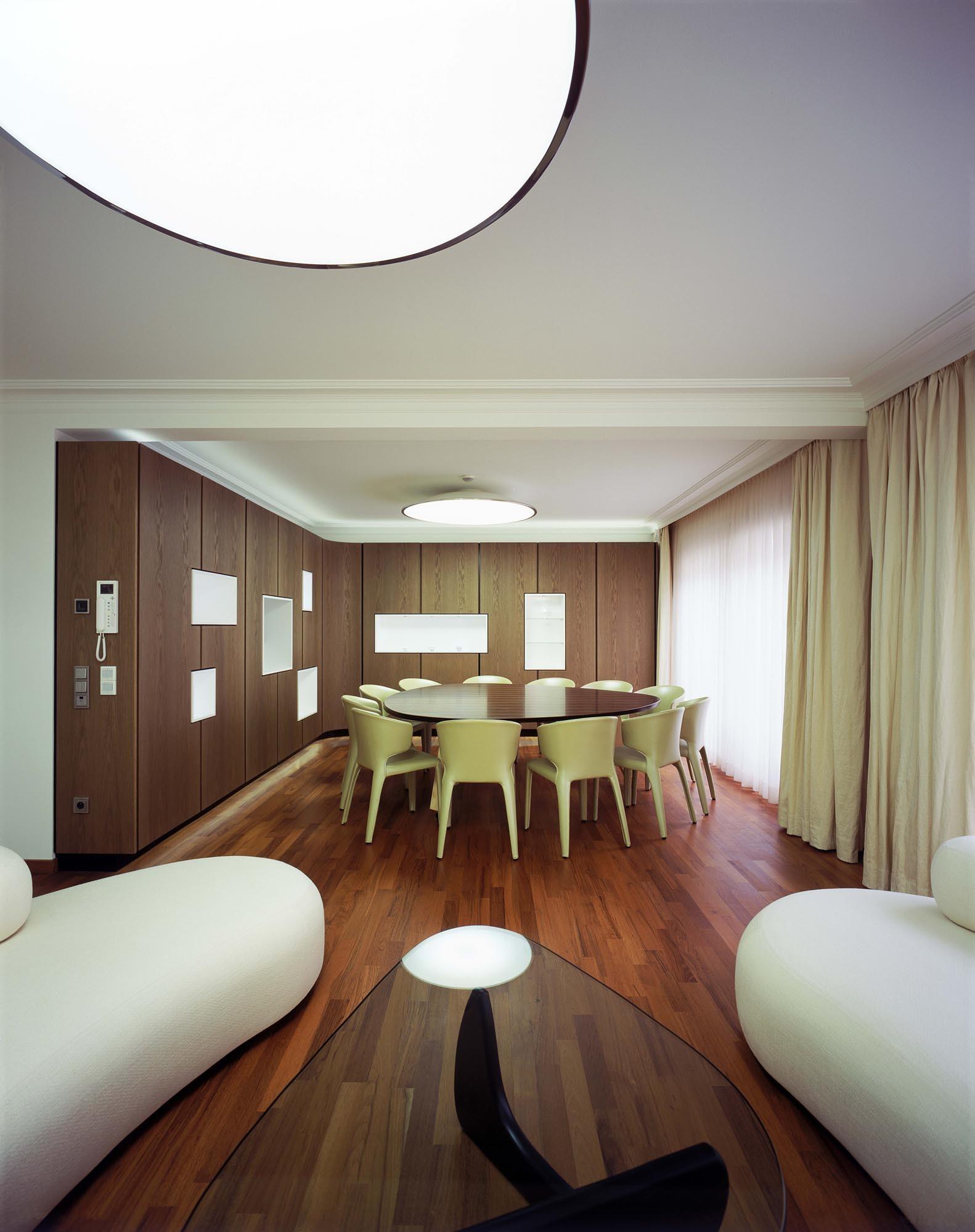 Apartment Paris 2 1