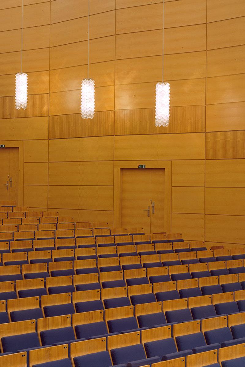 Concert Hall Wuerzburg 3