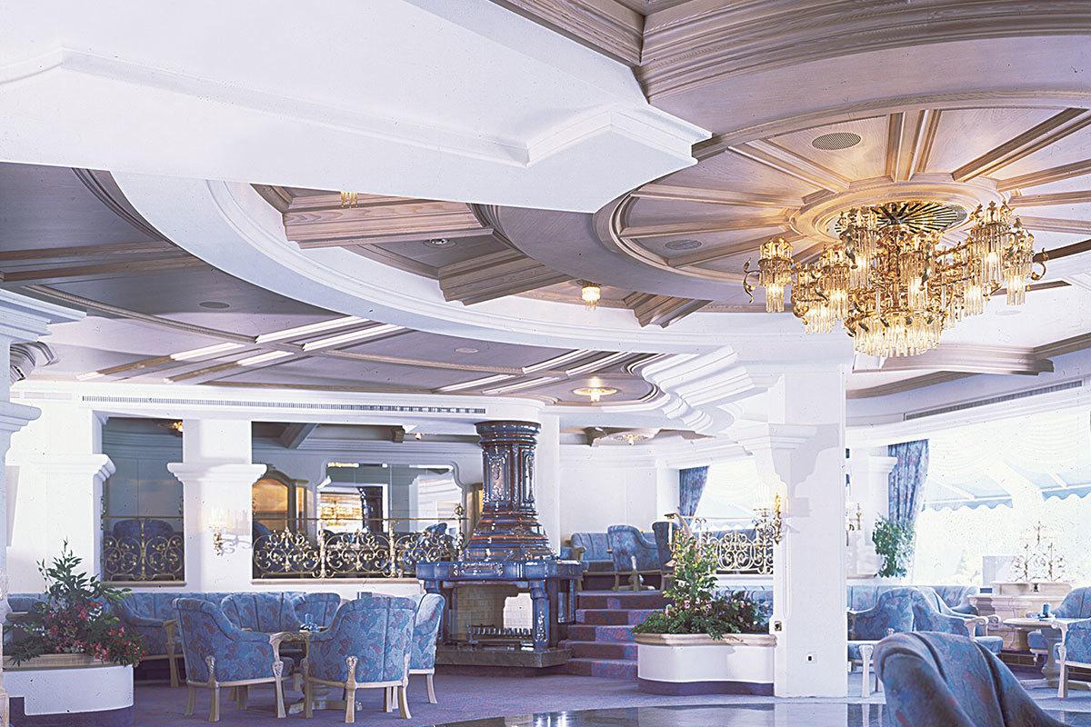 Hotel Traube Tonbach 3